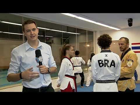 JMD (15/05/18) - Atletas Precisam De Ajuda Para Disputar Campeonato Na China