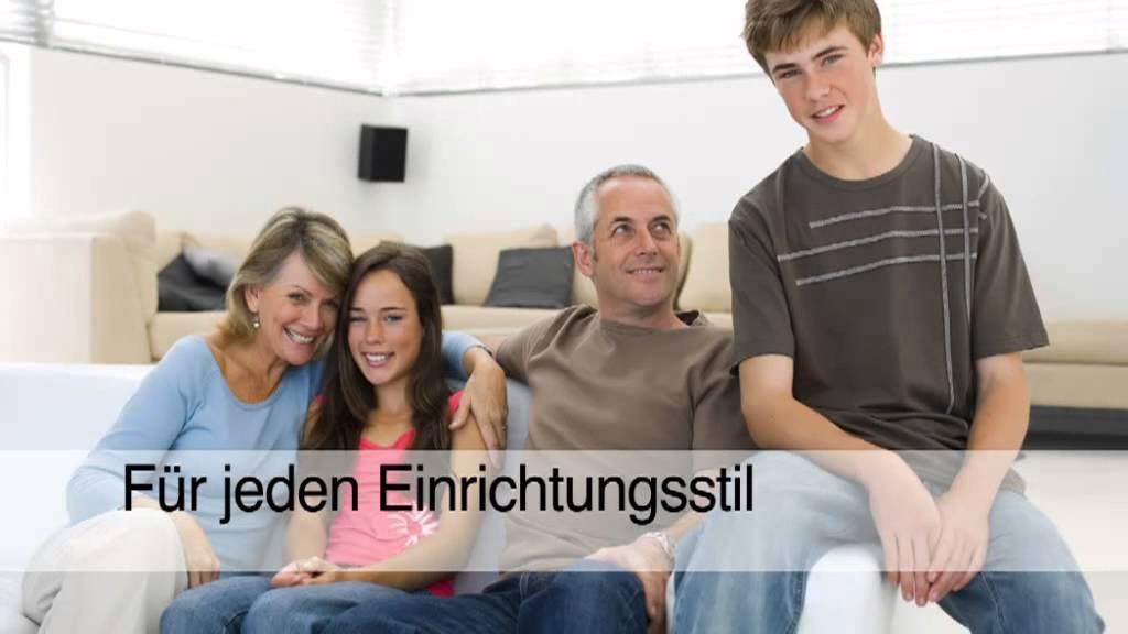 Schlafzimmer - Nürnberg Safa Möbel GmbH - YouTube