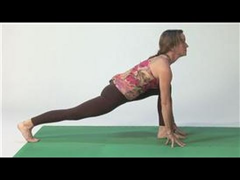 Yoga Poses : Ashtanga Yoga Exercises - YouTube
