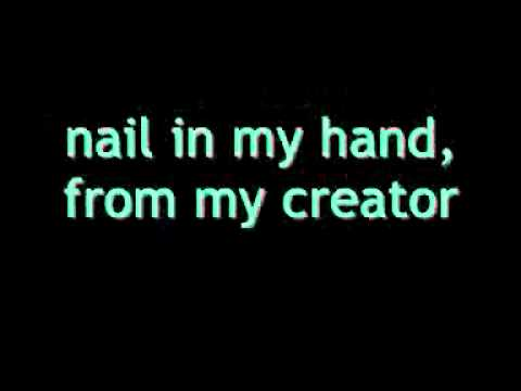 Audioslave - Show Me How To Live ( Lyrics ) [HQ]
