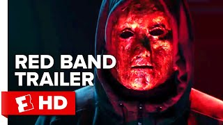 Hell Fest Red Band Trailer #1 (2018) | Movieclips Indie