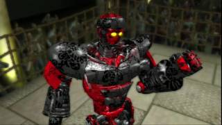 Живая сталь онлайн HD-Клон Атома