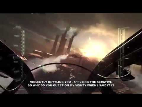 call of duty ghosts trailer music