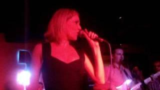 Jelena Rozga - Tvoja prva djevojka (Roko i akademija, live) 18.06.2010