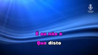 ♫ Demo - Karaoke - É OU NÃO É - Amália Rodrigues