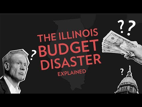 The Illinois Budget Disaster, Explained | Chicago Explained