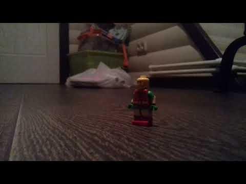 Лего классный ниндзя мультик