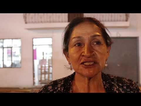Primer Festival de Bandas de Pueblo El Valle