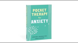 Pocket Therapy for Anxiety — Book Trailer