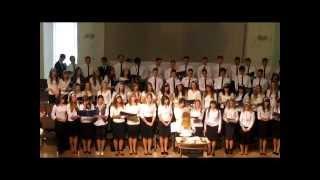 Ты достоин пятидесятники Церковь ХВЕ г Брест 2013(Праздник 450-летия Брестской Библии., 2013-09-16T20:06:27.000Z)