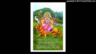 {Shri Durga Ki Aarti} Jai Ambe Gauri - Ravindra Sathe