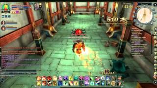 Обзор на игру Blood and Soul от Magika(Замок Теней)
