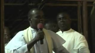 FAITH IN DARKNESS; Fr Ejike Mbaka