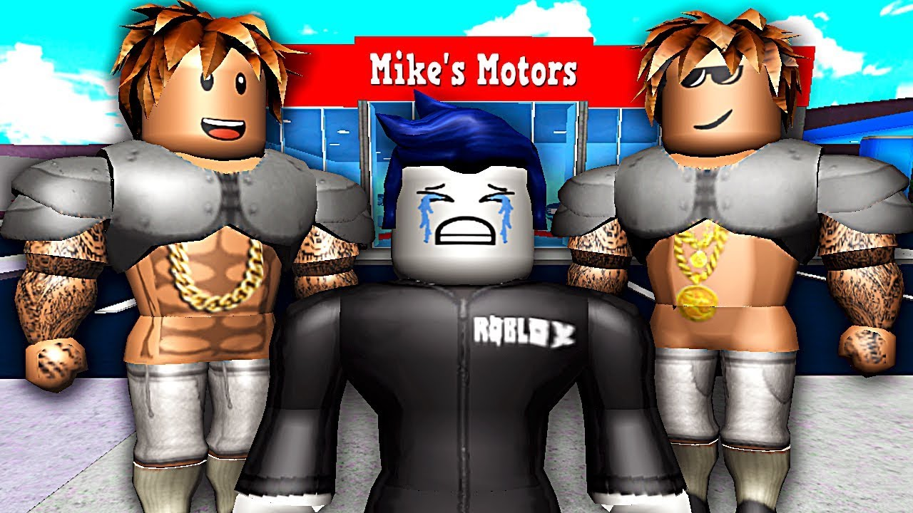 Roblox Animation Stories