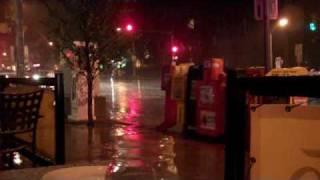 Storm Stories 3:  Rain Delay