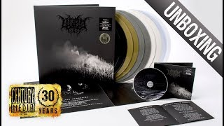 ULTHA - The Inextricable Wandering (Unboxing)