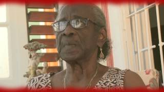 An Old-Fashion Bajan Christmas With Aunt Mag - Episode Five Receiving Presents & Going to Church