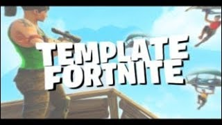 TOP 5 EPC *FORTNITE* INTRO TEMPLATES + DOWNLOADS