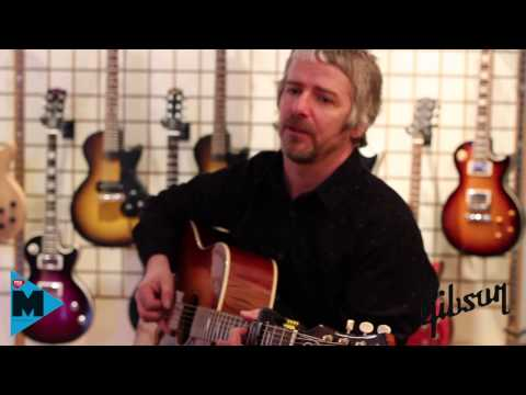 I Am Kloot - Masquerade (acoustic)