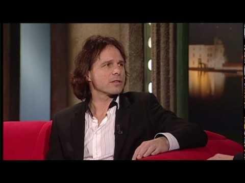 1. Janek Ledecký - Show Jana Krause 2. 3. 2012