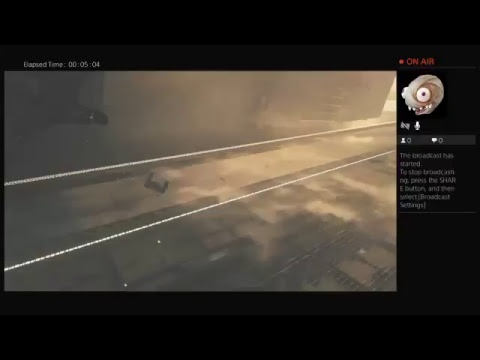 kevinrigby's Live PS4 gaming