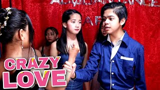 CRAZY LOVE STORY - THE ENDING