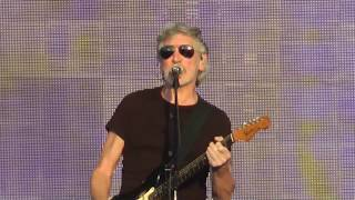 Roger Waters-Welcome To The Machine ( Live Hyde Park London 06/07/2018)