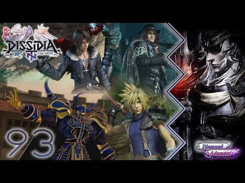 dissidia-final-fantasy-nt-[ps4]---online-matches-#93---mix