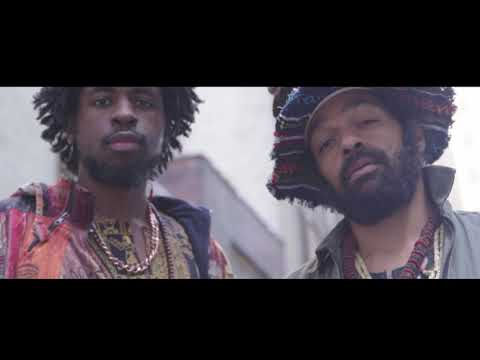 "FR33SOL x Illuminati Congo ""They Liv3/Burn D3m""(Official Video)"