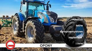 Koła rolnicze opony rolnicze serwis opon Krapkowice Grasdorf Koła Polska