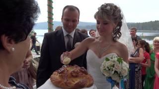 хлеб-соль свадебный фотограф Челябинск тел. +79227502999