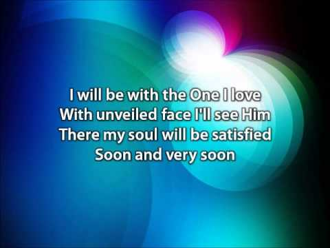 Soon - Hillsong United (with lyrics)