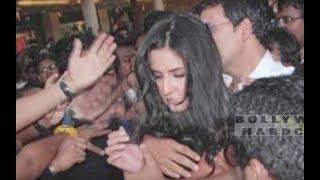 Bollywood Actress MOLESTED in Public   Deepika Padukone, Katrina Kaif, Kareena Kapoor