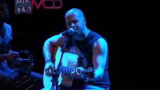 Daughtry - Over You