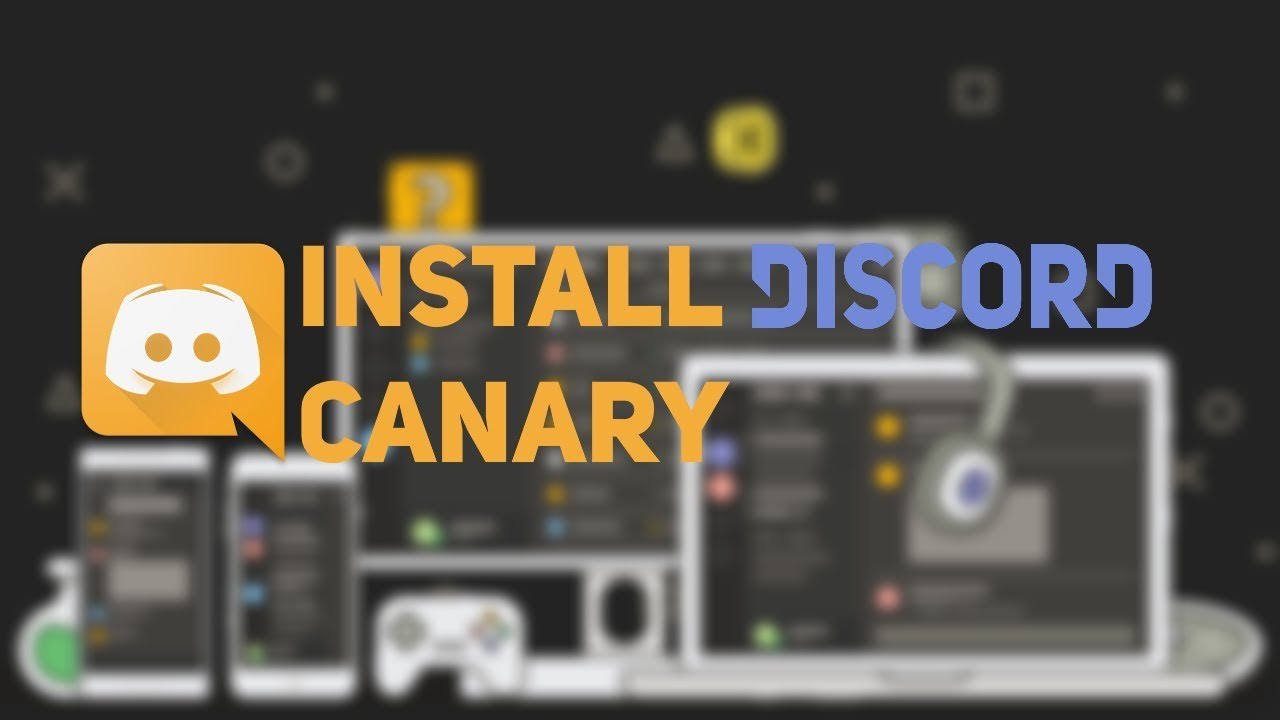 How to Install Discord Canary - Test Discord's Newest Features!