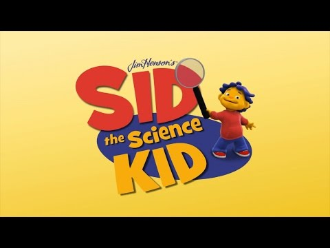 The Sid The Science Kid Theme Song! - The Jim Henson Company