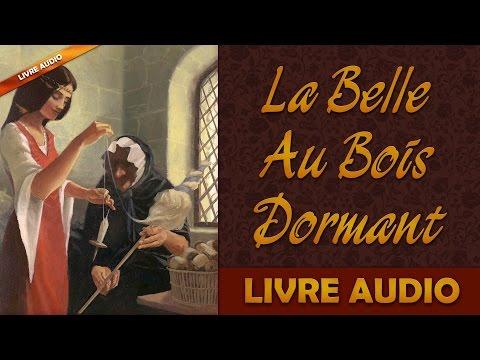 Livre Audio: La Belle Au Bois Dormant