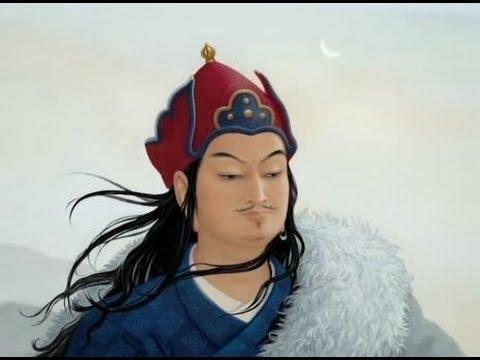 TIBETAN PROPHECY; Stupa's along the Rio Grande