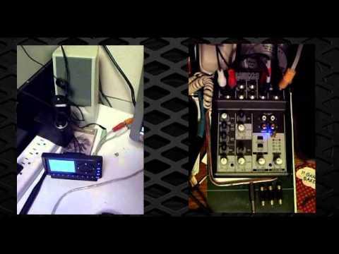 SiriusXM home setup
