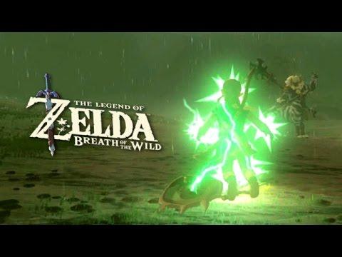 The Forgotten Temple Zelda Breath Of The Wild P11