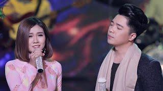 Thiệp Hồng Anh Viết Tên Em - Phan Diễm ft. Triều Quân [MV Official]
