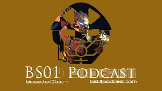 BS01 Podcast #3: Interview with Volta