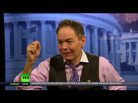 Keiser Report: Indulgence & Hell (E1176, ft. Max Blumenthal)