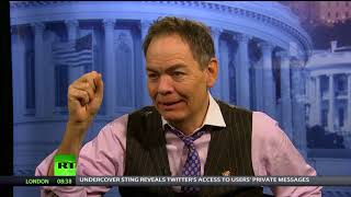 Keiser Report Indulgence Hell E1176 ft Max Blumenthal