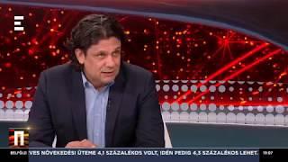 Napi aktuális 1. rész (2018-01-02) - ECHO TV