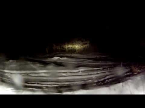 2012 Chevy Silverado GoPro