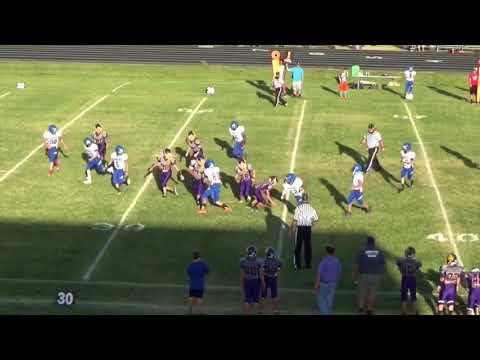 2017 grinnell Middle school Highlights