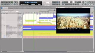 Synchronizing Music to Picture (Part 2) - CLICK TRACK