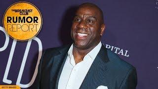 Stephen A. Smith Loses It Over ESPN Exposé On Magic Johnson