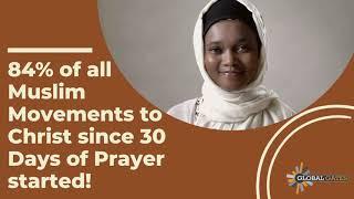 Can Prayer Change the World?